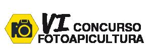Concurso de Fotoapicultura Logo